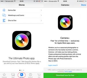 Tải-về-Camera-cho-iPhone-và-IOS-miễn-phí-trên-App-Store