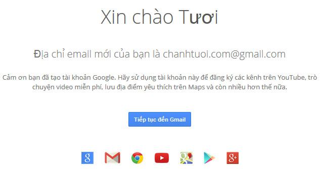 ket-qua-tao-lap-email-moi-thanh-cong