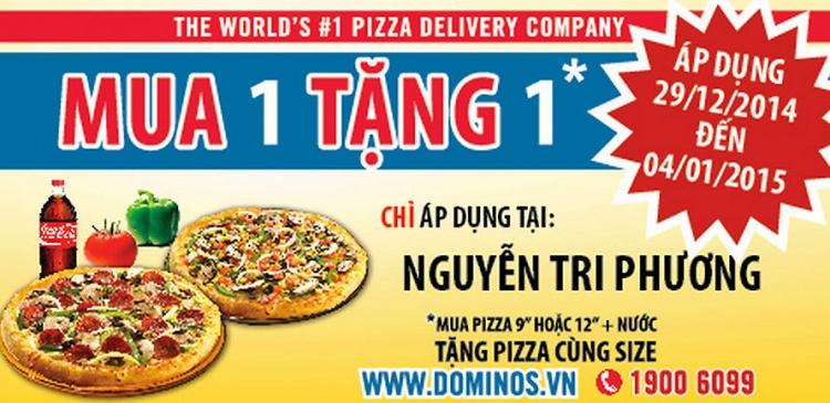 khuyen-mai-domino-s-pizza-mua-1-tang-1-nhan-dip-nam-moi-2015