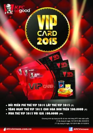 khuyen-mai-kfc-giam-gia-10-danh-cho-the-vip-2015