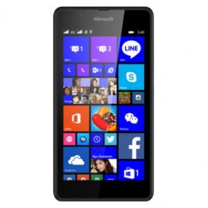 lumia-540-black