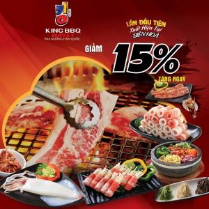 King-BBQ-Vincom-Bien-Hoa-khai-truong-khuyen-mai-hap-dan