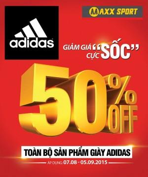 MaxxSport-giam-gia-soc-giay-Adidas-tu-50-cho-toan-bo-san-pham