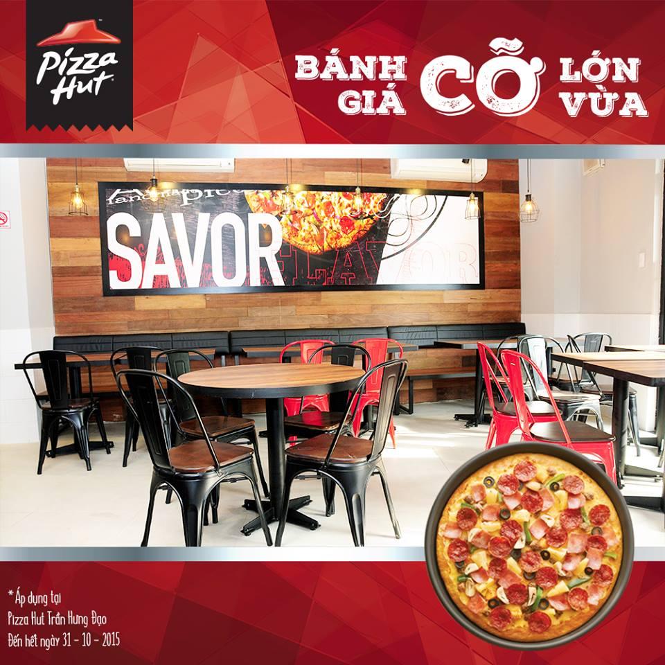Pizza-Hut-Tran-Hung-dao-khuyen-mai-pizza-co-lon-gia-co-vua