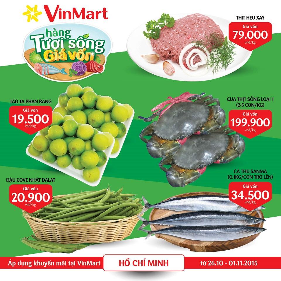 VinMart-khuyen-mai-hang-tuoi-song-gia-von-tu-26-10-den-01-11-HCM