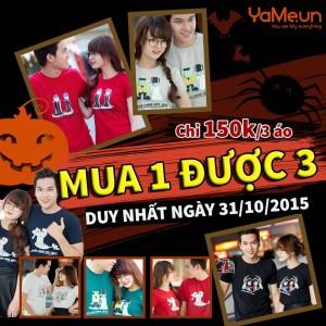 Yame-khuyen-mai-Halloween-mua-1-duoc-3-3-ao-chi-voi-150k