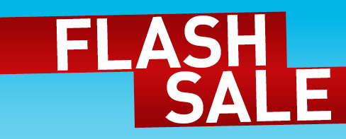 Flash Sale Lazada