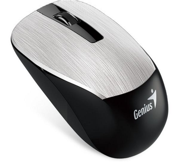 Chuột Không Dây Genius NX-7015 giảm 40% giá sốc chỉ 149k