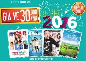 lotte-cinema-khuyến-mại-vé-xem-phim-30k