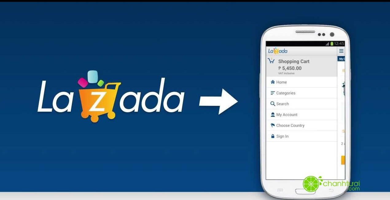 lazada-app