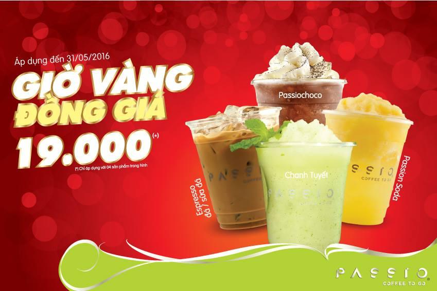 passio-coffee-khuyen-mai-gio-vang-dong-gia-19k-thang-52016