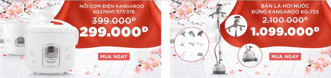 hang-loat-san-pham-kangaroo-giam-gia-tet-nay-nhiet