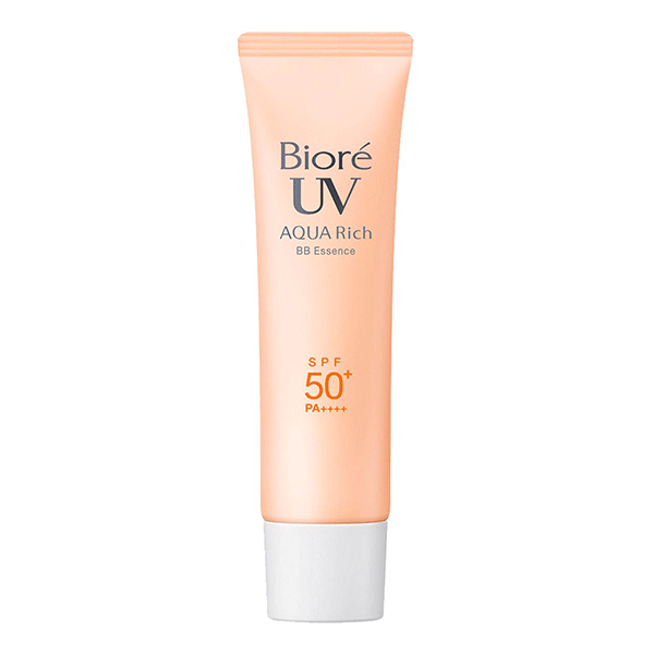 Biore UV Aquarich Watery BB Essence SPF 50+ PA+++