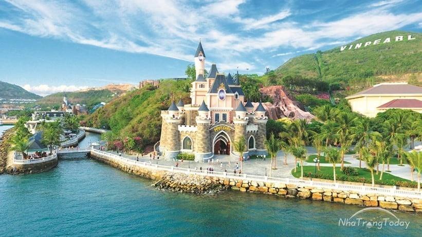 Du lịch Nha Trang Vinpearl