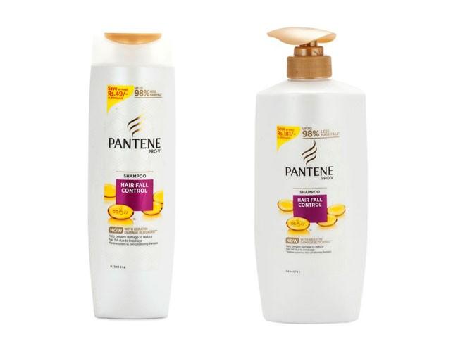 Đánh giá dầu xả Pantene ngăn rụng tóc có thực sự hiệu quả?