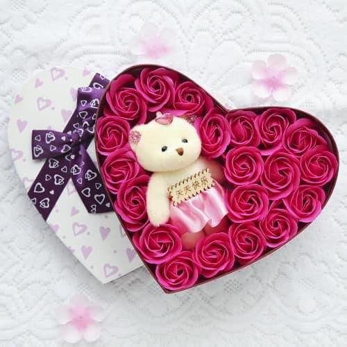 quà tặng 8-3 ý nghĩa