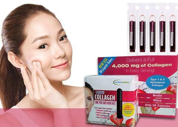 Collagen loại nào tốt nhất hiện nay? Cách uống collagen hiệu quả