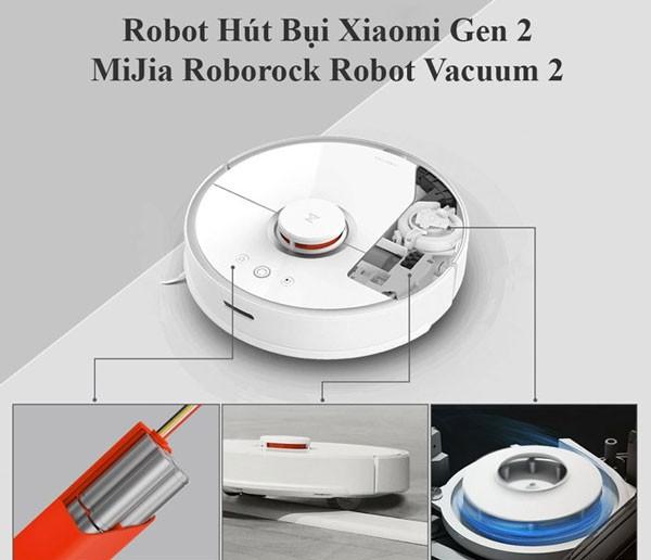 Review Top 5 Robot hút bụi lau nhà thông minh tốt nhất bây chừ