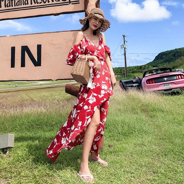 Gợi ý trang phục đi biển phù hợp cho nữ giới trong mùa hè này - ảnh 5
