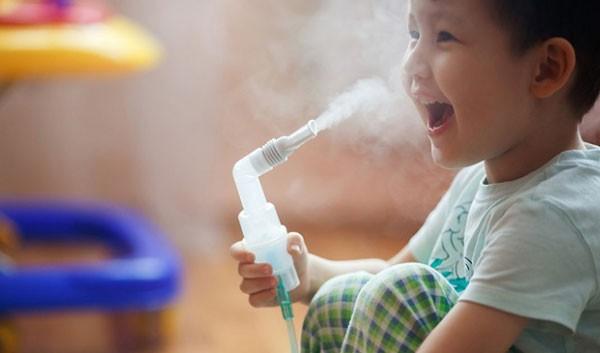 Mua máy khí dung nào tốt? Tại sao không nên lạm dụng khí dung?