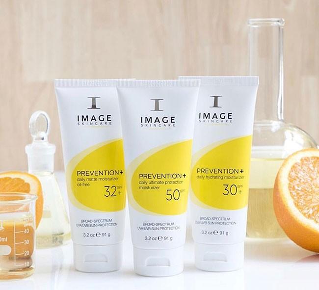 Review kem chống nắng Image Skincare có tốt như bạn nghĩ