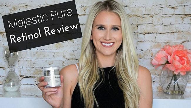 Review kem dưỡng Retinol Radha Beauty Miracle có tốt không