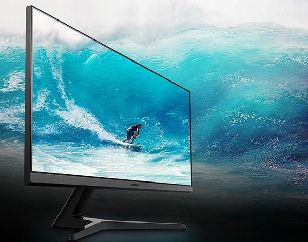 màn hình máy tính giá rẻ