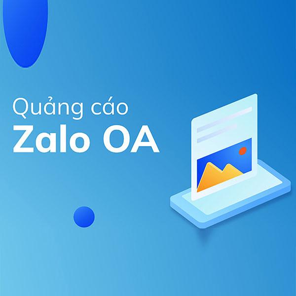 tài khoản OA
