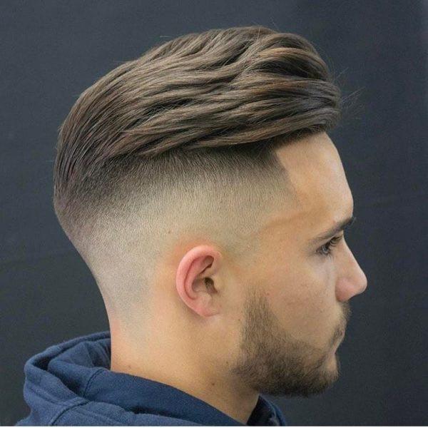 Đầu cắt moi là gì? Top kiểu tóc cắt đầu moi đẹp nhất 2021