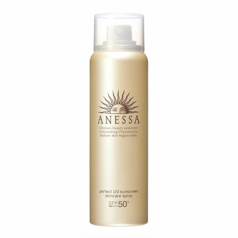 ANESSA Perfect UV Sunscreen Skincare Spray SPF 50+ PA++++