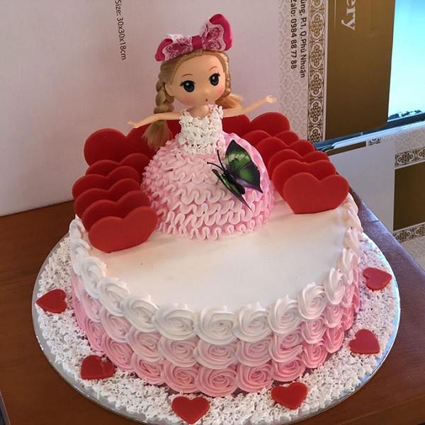 quà sinh nhật cho bé gái 5 tuổi